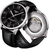 Zegarek męski Tissot chemin des tourelles T099.407.16.058.00 - duże 2