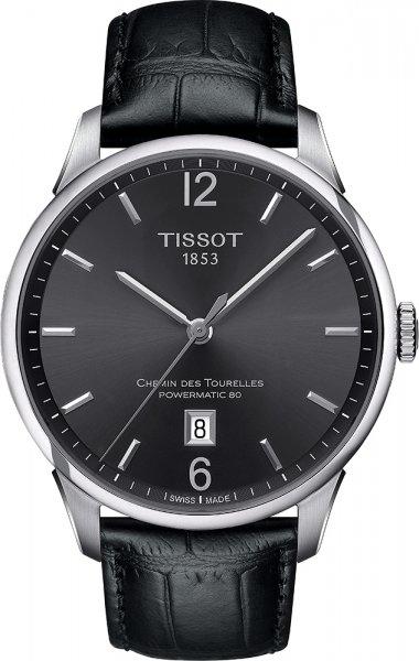 Zegarek Tissot T099.407.16.447.00 - duże 1