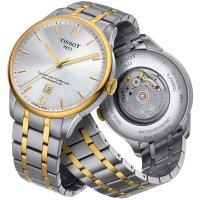 Zegarek męski Tissot chemin des tourelles T099.407.22.037.00 - duże 2