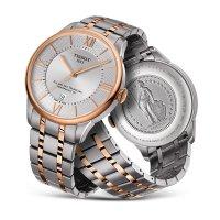 Zegarek męski Tissot chemin des tourelles T099.407.22.038.01 - duże 2