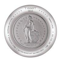 Zegarek męski Tissot chemin des tourelles T099.407.22.038.01 - duże 3
