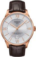 zegarek CHEMIN DES TOURELLES AUTOMATIC GENT Tissot T099.407.36.038.00