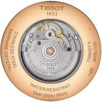 Zegarek męski Tissot chemin des tourelles T099.407.36.038.00 - duże 2