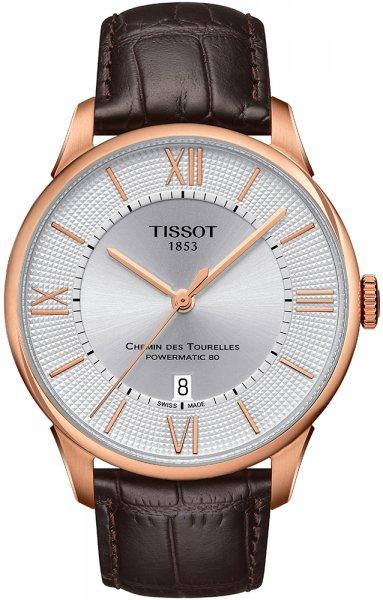 T099.407.36.038.00 - zegarek męski - duże 3