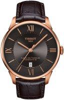 Zegarek męski Tissot chemin des tourelles T099.407.36.448.00 - duże 1