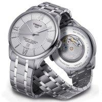 Zegarek męski Tissot chemin des tourelles T099.408.11.038.00 - duże 2