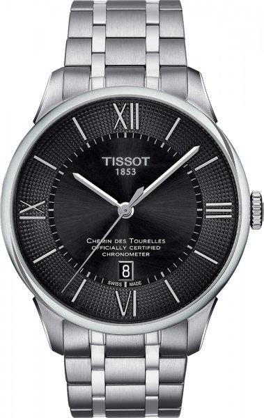 T099.408.11.058.00 - zegarek męski - duże 3