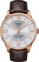 Zegarek męski Tissot chemin des tourelles T099.408.36.038.00 - duże 1