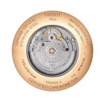 Zegarek męski Tissot chemin des tourelles T099.408.36.038.00 - duże 2