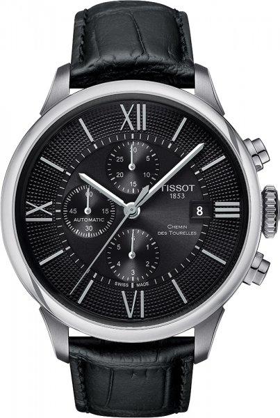 T099.427.16.058.00 - zegarek męski - duże 3