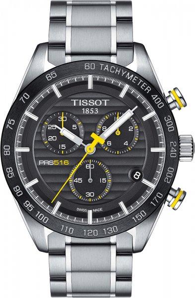 Tissot T100.417.11.051.00 PRS 516 PRS 516 CHRONOGRAPH