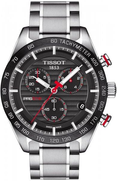Zegarek Tissot T100.417.11.051.01 - duże 1