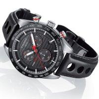 Zegarek męski Tissot prs 516 T100.417.16.051.00 - duże 2