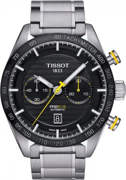 Tissot T100.427.11.051.00 PRS 516 PRS 516 AUTOMATIC CHRONOGRAPH