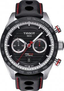 zegarek męski Tissot T100.427.16.051.00