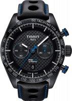 Zegarek męski Tissot prs 516 T100.427.36.201.00 - duże 1