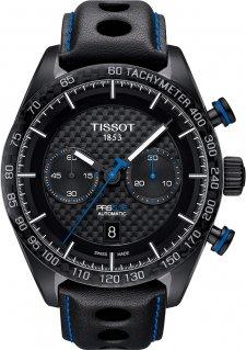 zegarek męski Tissot T100.427.36.201.00