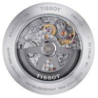 Zegarek męski Tissot prs 516 T100.427.36.201.00 - duże 2