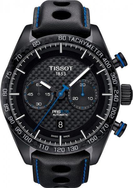 Zegarek Tissot T100.427.36.201.00 - duże 1