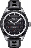 Zegarek męski Tissot prs 516 T100.428.16.051.00 - duże 1
