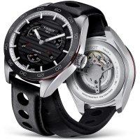 Zegarek męski Tissot prs 516 T100.428.16.051.00 - duże 2