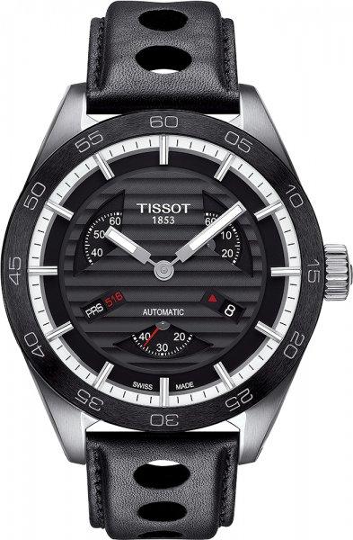 Zegarek Tissot T100.428.16.051.00 - duże 1