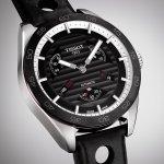 Zegarek męski Tissot prs 516 T100.428.16.051.00 - duże 5