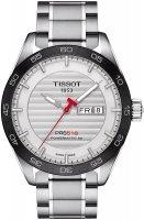 Zegarek Tissot  T100.430.11.031.00
