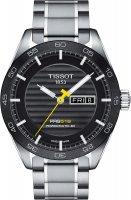 Zegarek męski Tissot prs 516 T100.430.11.051.00 - duże 1