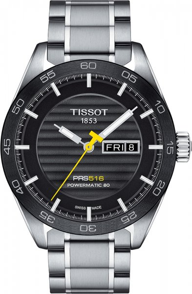 Tissot T100.430.11.051.00 PRS 516 PRS 516 POWERMATIC 80