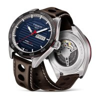 Zegarek męski Tissot prs 516 T100.430.16.041.00 - duże 2