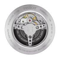 Zegarek męski Tissot prs 516 T100.430.16.051.00 - duże 2