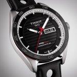 Zegarek męski Tissot prs 516 T100.430.16.051.00 - duże 4