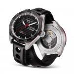 Zegarek męski Tissot prs 516 T100.430.16.051.00 - duże 5