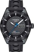 Zegarek męski Tissot prs 516 T100.430.37.201.00 - duże 1