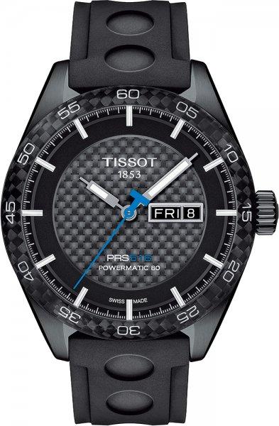 T100.430.37.201.00 - zegarek męski - duże 3