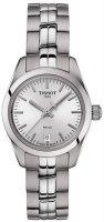 Zegarek damski Tissot pr 100 T101.010.11.031.00 - duże 1