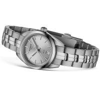 Zegarek damski Tissot pr 100 T101.010.11.031.00 - duże 2