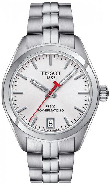 Tissot T101.207.11.011.00 PR 100 PR 100 LADY ASIAN GAMES
