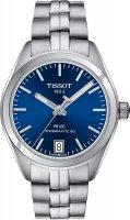 Zegarek damski Tissot pr 100 T101.207.11.041.00 - duże 1