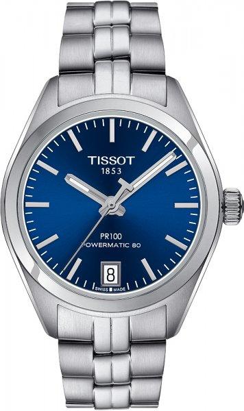 Zegarek Tissot T101.207.11.041.00 - duże 1