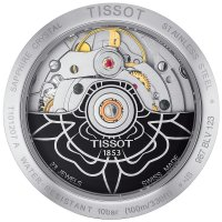 Zegarek damski Tissot pr 100 T101.207.16.071.00 - duże 2