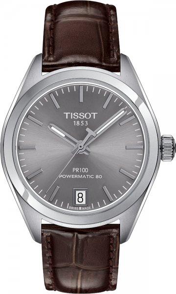 Tissot T101.207.16.071.00 PR 100 PR 100 POWERMATIC 80 LADY