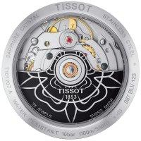 Zegarek damski Tissot pr 100 T101.207.16.111.00 - duże 2