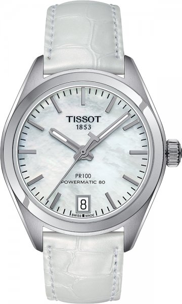 Zegarek Tissot T101.207.16.111.00 - duże 1