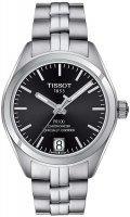 Zegarek damski Tissot pr 100 T101.208.11.051.00 - duże 1