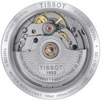 Zegarek damski Tissot pr 100 T101.208.11.051.00 - duże 2