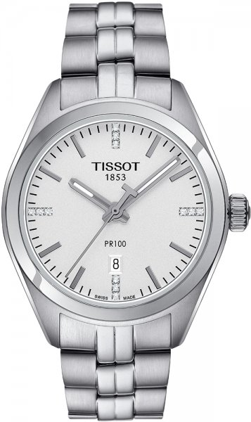 Tissot T101.210.11.036.00 PR 100 PR 100 LADY
