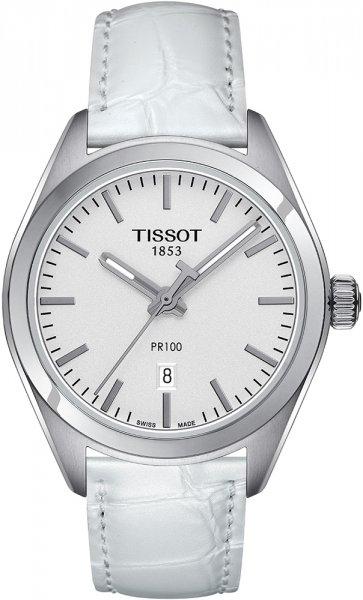 Zegarek Tissot T101.210.16.031.00 - duże 1