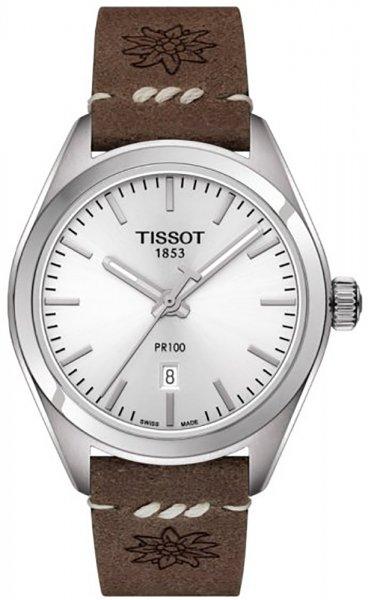 T101.210.16.031.01 - zegarek damski - duże 3